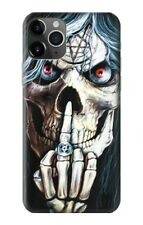 S0222 Skull Pentagram Case for IPHONE Samsung Smartphone ETC