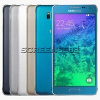 Samsung Galaxy Alpha SM-G850A (AT&T) 32GB GSM Unlocked 4G LTE Android Smartphone
