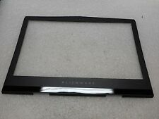 DELL ALIENWARE 17 R3 GAMING LAPTOP  FRONT BEZEL AP1QB000200 31V15 *BIA01*