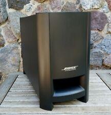 BOSE 321 PS 3-2-1 SERIE II 2 SUB Aktiver Subwoofer 300W integrierter Verstärker