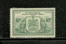 #E11 * Single * MNH * 1942 * Special Delivery - Peace Issue *