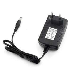 DC Steckernetzteil 12V Volt 1A/3A LED Trafo Netzteil Netzadapter Driver