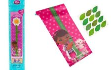 Disney Doc McStuffins Doc and Lambie Kids Growth Chart, Measures up to 48 Inches