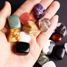 Mixed Natural Assorted Tumbled Stones Crystal Healing 10-25mm Hot Sale Healthy