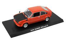 Alfa Romeo Alfasud ti 1:43