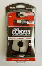 Echo Trimmer Leaf Blower Hedge Clipper Tune-up Kit  Old P/N 90074 New P/N 90152Y