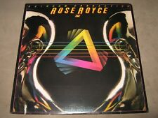 ROSE ROYCE IV Rainbow Connection FACTORY SEALED New Vinyl LP 1979 WHS-3387 Cut