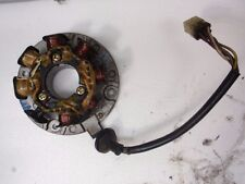 1994-1996 Yamaha Vmax 500 600 Snowmobile Engine Ignition Stator Plate XT SX DX