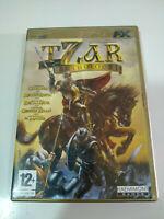 Tzar Anthology Edicion Oro - 5 x Juego para PC DVD-Rom Edicion España