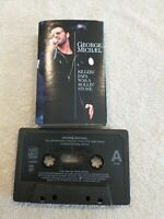 George Michael - Killer/Papa Was A Rolling Stone - Cassette Single VERY RARE