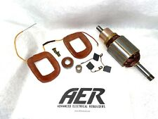 1934 Desoto Delco 935D Generator Total Rebuild Repair Kit Field Coil Armature