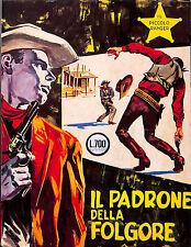 [709] IL PICCOLO RANGER GIGANTE ed. Araldo 1964 Non spillato n.  5 stato Ottimo