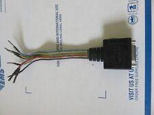 Snap On Mt2500 Mtg2500 Scanner Adapter Multi 1 Mt2500 90