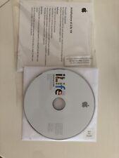 APPLE ILIFE 09 CPU DROP-IN DVD