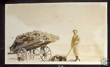 UKRAINE ODESSA AMERICAN PHOTO SEP 1917 RED CROSS c.