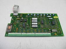 SIEMENS 6RA8222-1PB0-1 DRIVE OPTION BOARD GOOD TAKEOUT! MAKE OFFER!