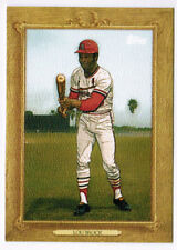 2010 Topps Turkey Red Lou Brock #TR133 St. Louis Cardinals