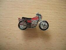 Pin Anstecker Yamaha XS 650 / XS650 rot red Motorrad Art. 0249 Motorbike Spilla