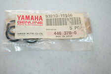 nos Yamaha motorcycle atv 4 o-ring shifter oil pump brakes yt125 v-max moto-4