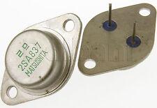 2SA837 Original New Matsushita PNP Transistors A837