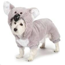 Size Large Koala Bear Dog Halloween Costume Poodle Spaniel Soft & Plush NEW