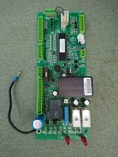 stannah 260 stairlift pcb