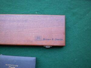 Depth Gauge and Micrometer