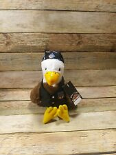 Harley Davidson Screaming Eagle Plush Mascot Stuffed Animal