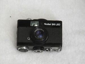 Rollei 35 LED.