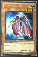 ALBEGGIATORE PHSW-IT012 Rara in Italiano YUGIOH