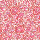 OOP Tula Pink Elizabeth Bats in the Belfry Plum 100% cotton quilting fabric