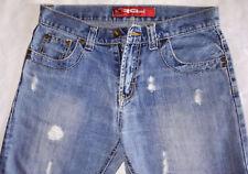 Jean RG512 bleu denim W32 L32