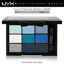 NYX Pressed Powder Eye Shadow Palettes