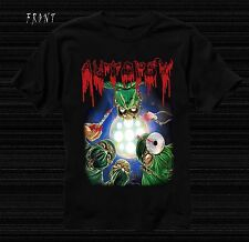 AUTOPSY-Severed Survival-  Death metal-Death-Entombed,T_shirt-SIZES:S to 6XL