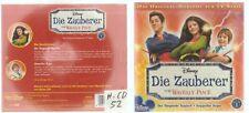 Die Zauberer von Waverly Place : Hörbüch CD TV - Serie 1 Folge / 52