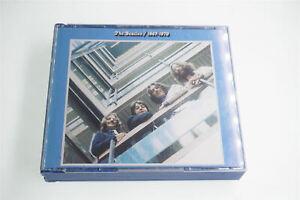 "THE BEATLES ""1967-1970 077779703920 2CD A14537"