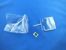 Original Sony Ericsson T610 Glas für front cover Frontabdeckung Abdeckung + LOGO