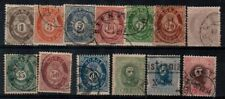 Norway Scott 22-34 Used