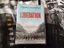 Liberation Whoopi Goldberg Sir Ben Kingsley war documentary - DVD New and sealed