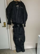 harley davidson mesh rain gear