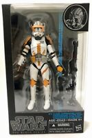 StarWars Black Series #14 Commander Cody 6inch Figure