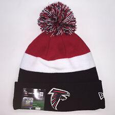 New Era Atlanta Falcons NFL 2013 Sport Knit Beanie 9746