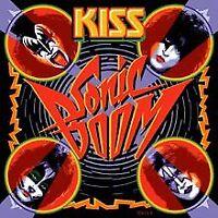 Sonic Boom von Kiss | CD | Zustand gut