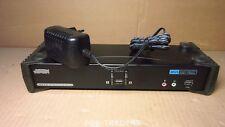 Aten CubiQ CS1782A KVM Switch - 2 Computer 2560 x 1600 6 x USB - 3 x DVI + PSU
