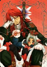 D. Gray-man D Grayman Gray man YAOI Doujinshi Cross x Allen White Kitten in Kitt