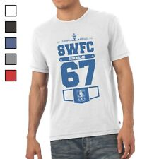 Sheffield Wednesday F.C - Personalised Mens T-Shirt (CLUB)