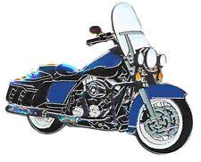 Moderne Motorrad-Pins