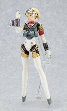 figma EX-008 Aigis Figure Heavily Equipped ver. anime Persona 3 Max Factory