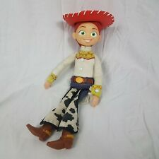 Toy Story Jessie Thinkway Original Disney Pixar Pull String Talking