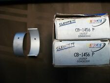 """CLEVITE """"77"""" CB-1456 P ENGNE CONNECTING ROD BEARNGS MADE IN JAPAN ACURA/HONDA ??"""